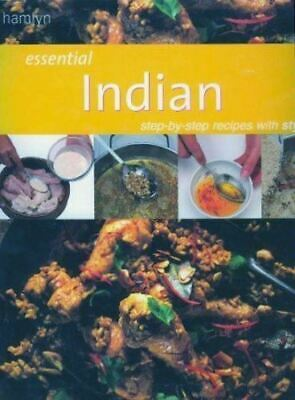 Essential Indian, Anon, Very Good, Paperback