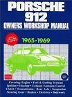 Porsche Books and Manuals