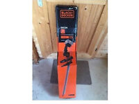 Brand new Black & Decker hedge trimmer