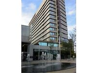 ► ► Hammersmith ◄ ◄ modern reburbished SERVICED OFFICES, flexible leas terms