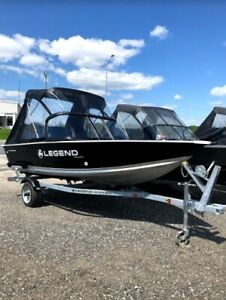 2019 Legend 15 AllSport