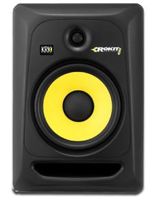 Wanted, Wanted, Wanted  KRK Rokit 8 Powered Speakers
