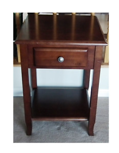 Accent/End Table