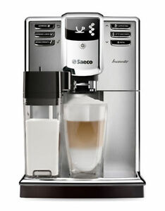 SAECO Incanto Stainless Steel Coffee Maker