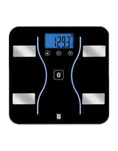 Bluetooth weight watchers scale