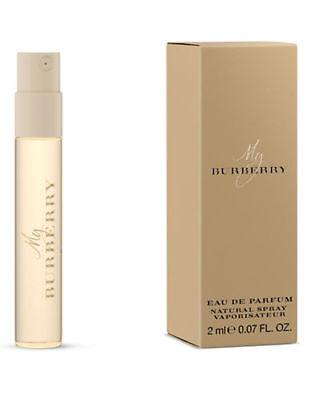 """""""My Burberry"""" Eau de Parfum - Sample/Staaltje  d'occasion  Gent"""