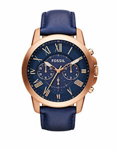Fossil Mens Watch (slightly used)