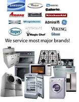 Appliance Repair All Makes & Models 403 667 3370