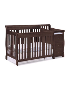 4 in 1 convertible crib