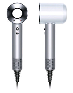 BRAND NEW SEALED DYSON SUPERSONIC HAIRDRYER 430$ ONLY !!!!