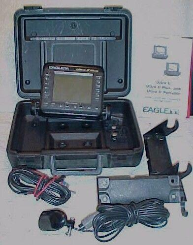 Used Complete Fish Finder Ebay
