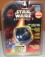 Star Wars Ask The Force Toy