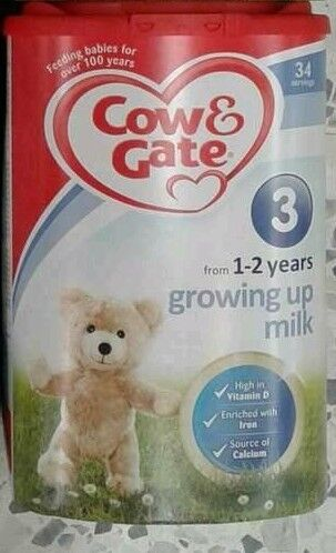 Brand New Sealed CowGate 12 Years Milkin Sparkhill, West MidlandsGumtree - Unopened Cow Gate Stage 3 Growing Up MilkBrought Incorrectly Reason For SaleLocal Delivery PossibleCall/Text Anytime; 07833208170