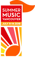 Summer Music Vancouver