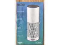 Amazon Echo 1st Generation