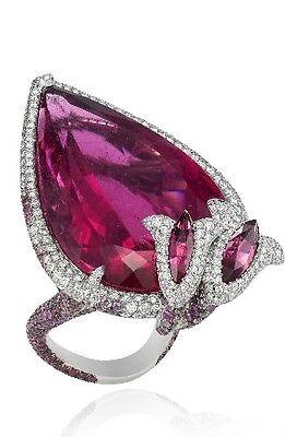 Chopard ring Image via sipwithsocialites.com