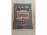 ''Blackstone Cherry'', *Rare Hand Signed Poster*, *£50 or BEST OFFER*