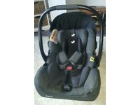 Joie i-Gemm Infant & Baby Car Seat (0 - 1.5 years)