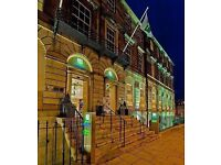 2 nights in Edinburgh City Centre, Holiday Inn, 1st - 3rd April, THIS WEEKEND, GREAT LOCATION