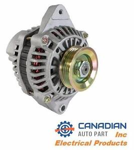New MITSUBISHI Alternator for ACURA EL,TL 1995-2001 | HONDA CIVIC 1996-2000