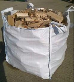 Firewood Delivered!