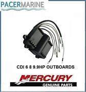 Outboard CDI Unit