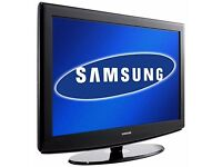 Samsung 40 inch 1080p HD LCD TV, 3 x HDMI, USB Media Player, Freeview Built-in, not 37 39 42