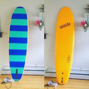 Plache de surf Odysea  8'0