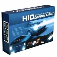 HID Xenon Kit Cree LED High Quality AC Canbus