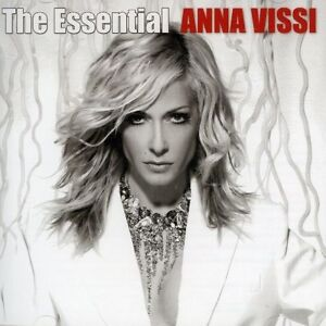 ANNA VISSI Άννα Βίσση The Essential CD BRAND NEW Best Of