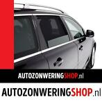 PRIVACY SHADES zonwering FORD FOCUS WAGON autozonwering
