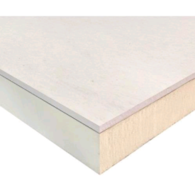 Xtratherm Insulated plasterboard - 4 Sheets