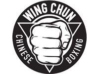 Wing Chun Chinese Boxing