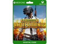 PlayerUnknown's Battlegrounds Xbox One Game digital code