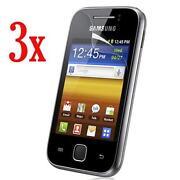 Samsung Galaxy Y Schutzfolie