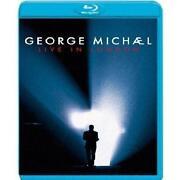 George Michael Blu Ray