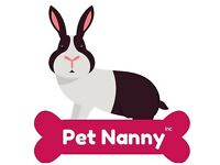 DOG Walking, Cat, Pet Visits & Sitting - Fully Insured and Experienced