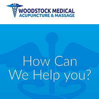 Woodstock Massage and Medical Acupuncture