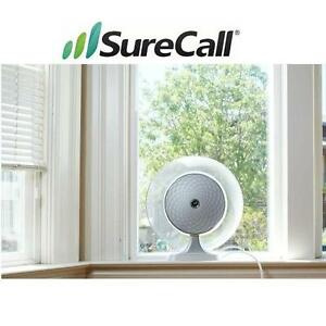 NEW SURECALL EZ 4G CELL PHONE BOOST WINDOW CELL PHONE BOOSTER 105793682
