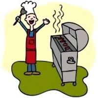 GEC BBQ cleaning, repairs and barbecue restoration