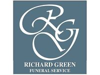 Funeral Administrator (F/T), Uckfield