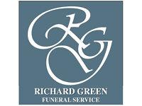 Funeral Administrator