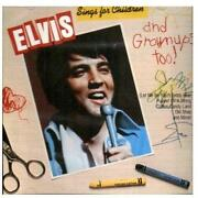 Elvis Sings for Children
