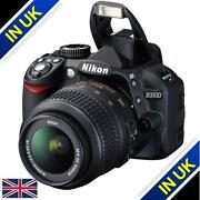 Nikon D3100 14.2 MP Digital SLR Camera