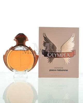 Paco Rabanne Olympea Intense Perfume  Eau De Parfum 2.7 Oz 80 Ml Spray For Women for sale  Shipping to India