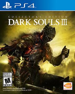 Darksoul 3 PS4