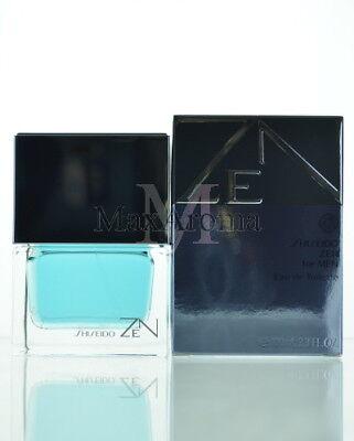 Shiseido Zen Men Cologne  Eau De Toilette Spray 3.3 Oz  100 Ml For Men for sale  Shipping to India