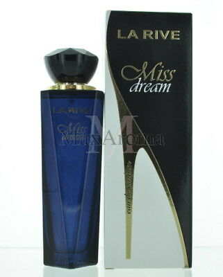 La Rive Miss Dream Perfume For Women Eau De Parfum 3.4 Oz 100 Ml Spray