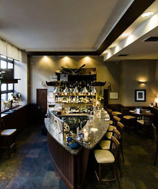 Fishers in the City looking for experienced Chef de partie