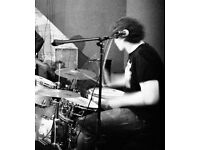 Drum/Percussion Tuition From £10
